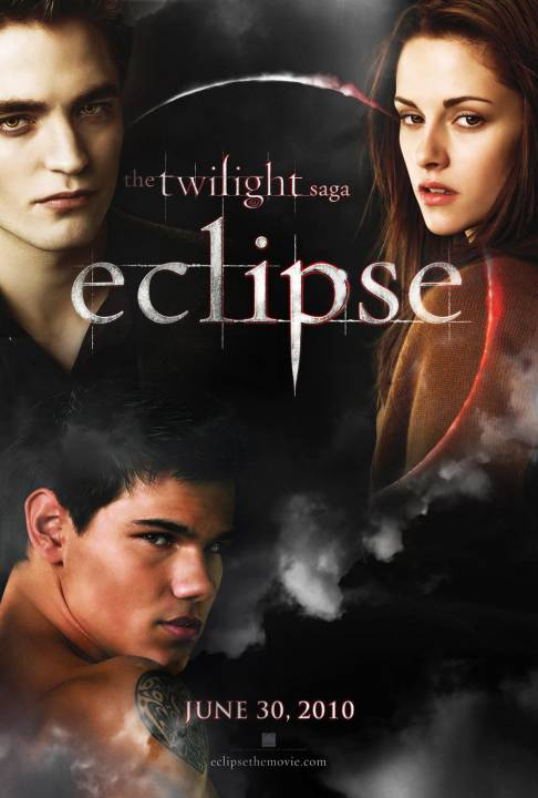 Would Twilight Saga Eclipse S Vampires Prefer Wood Or