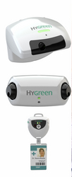 Xhale Innovations To Showcase The Hygreen 174 Hand Hygiene