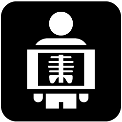 Radiology symbolRadiology Symbol