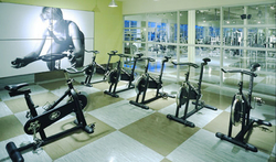 Premier Fitness Cycling Studio