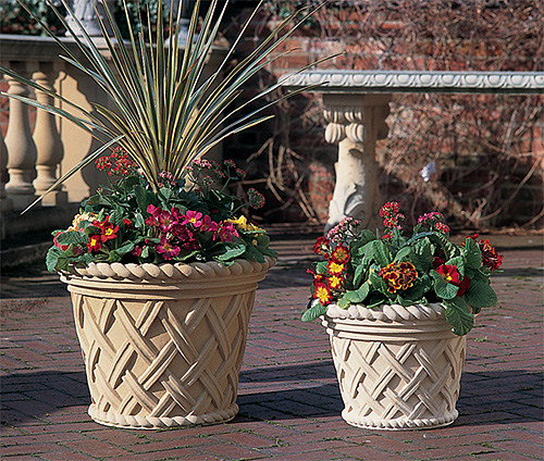 Haddonstone Cast Stone Garden Ornaments Planters Urns And Fountains Now Available Online To