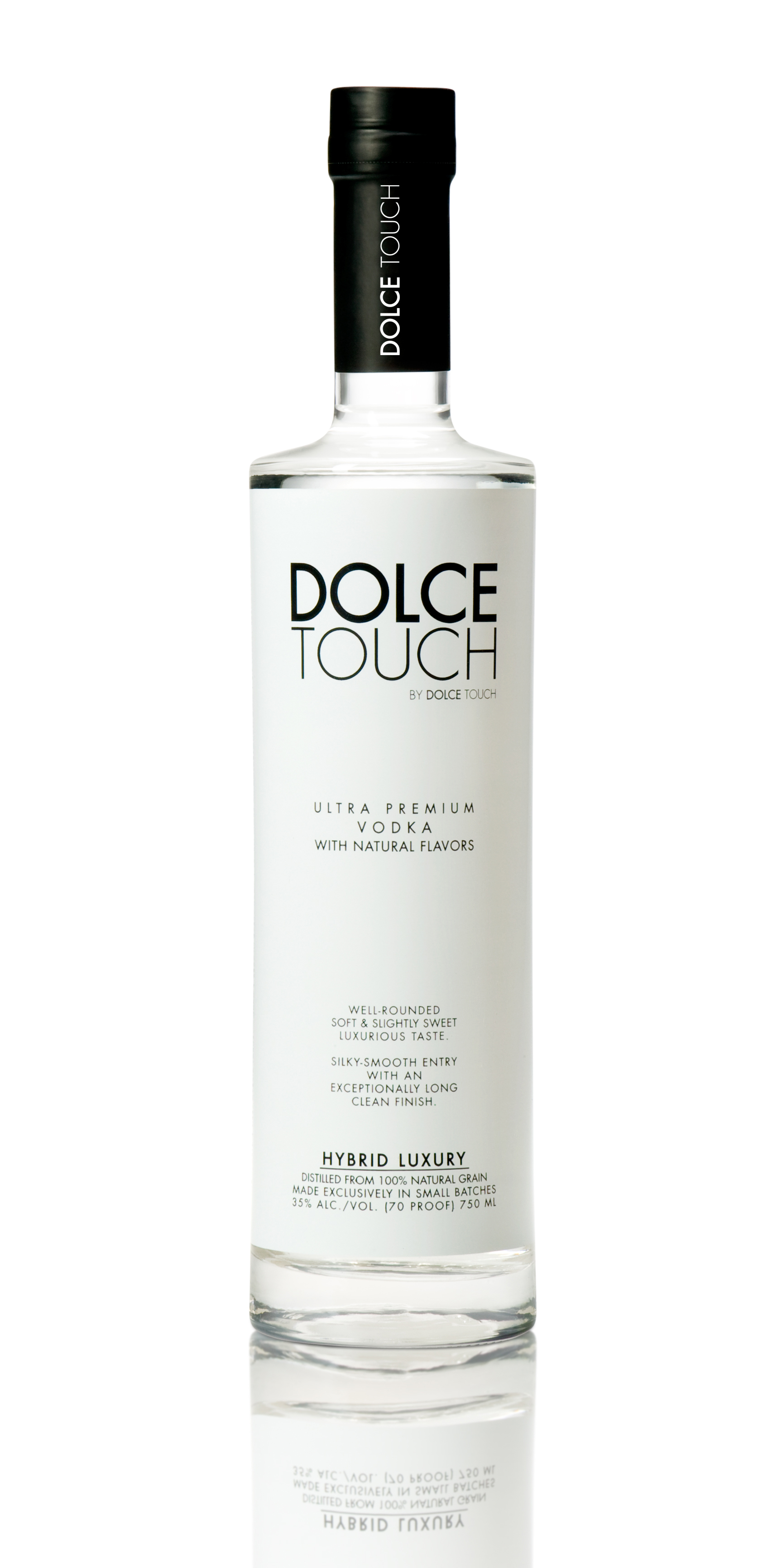 dolce touch hybrid luxury vodka wins the highest medal at the 2010 sip awards. Black Bedroom Furniture Sets. Home Design Ideas