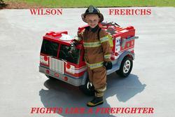 Wilson Frerichs