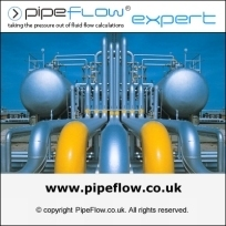 Can Piping Design Software such as Pipe Flow Expert 2010