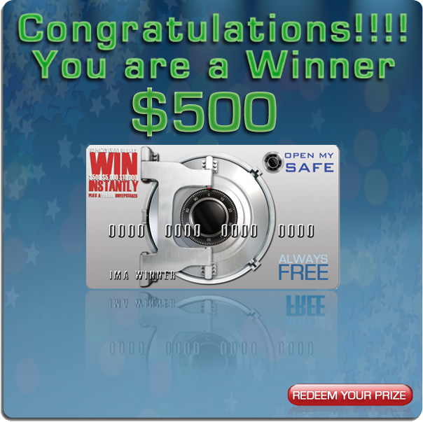Money Spinner Instant Win Games - Try for Free Online
