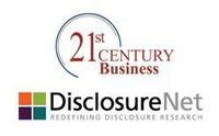 Corporate Disclosure Research Solutions