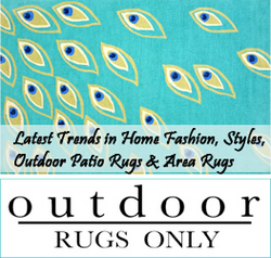 OutdoorRugsOnly.com Adds 2011 Line Of Sawgrass Mills DuraCord Outdoor Rugs