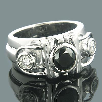 Online Jeweler Itshot Com Launches Eclipsed Black