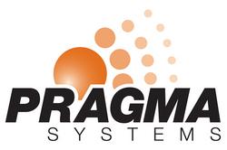 Pragma Systems Inc Logo