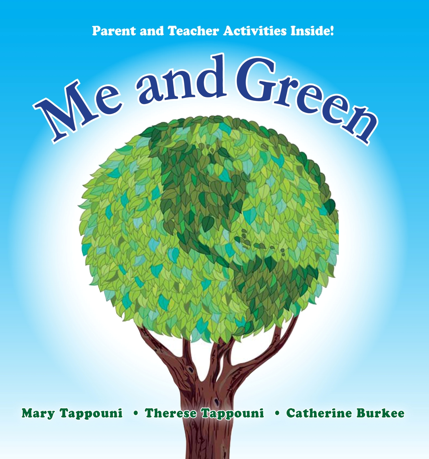 Children Book Cover Page : Locally authored quot me and green children s book receives