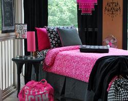 Deck My Dorm Announces 17 New College Dorm Bedding Sets