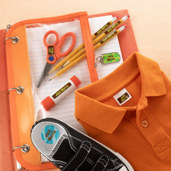 Mabel's Labels Ultimate Back to School Combo