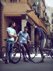 Muxu Of Barcelona Launch City Cycle Wear Collection