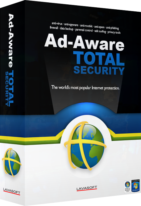 Ad-Aware Internet Security - Gizmo s Freeware Forum