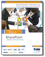sharepoint research paper