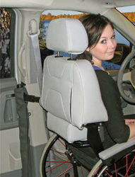 Llc in a wheelchair - 1 8