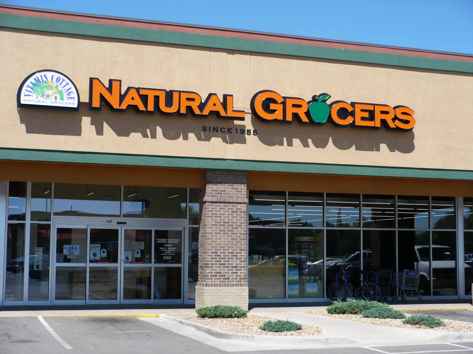 View Natural Grocers by Vitamin Cottage, Inc. NGVC investment & stock information. Get the latest Natural Grocers by Vitamin Cottage, Inc. NGVC detailed stock quotes, stock data, Real-Time ECN.