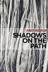 Abdi Assadi - Shadows on the Path - New York, NY