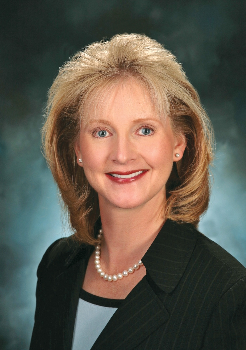 NEFAR President and Prudential Network Realty's Carol Hill ...
