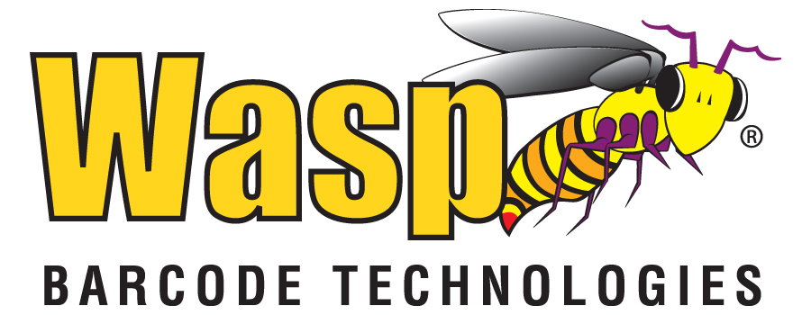Wasp Barcode Scanner Driver