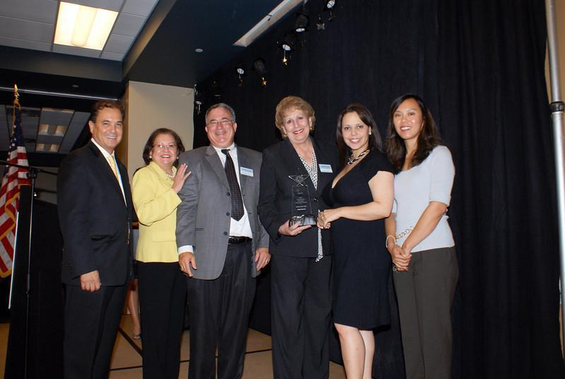 Firstmark Credit Union Is Honored For Excellence Through