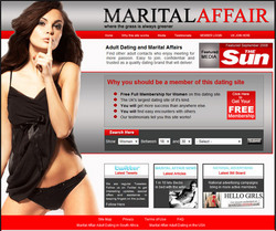 Free married dating sites
