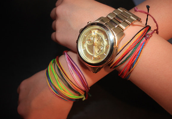 Pura vida bracelets sparks latest fashion trend in for Pura vida pdf