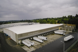 Authorized Duro Last® Roofing, Inc. Contractor, Columbia River Roofing,  Granted Construction Patent For Cold Storage Industry