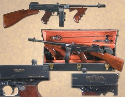 Colt, Winchester, Military Firearms auction. Rock Island