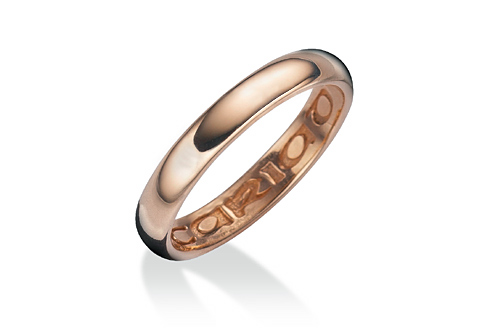 Celtic Jewellery Site Offers Clogau Welsh Gold