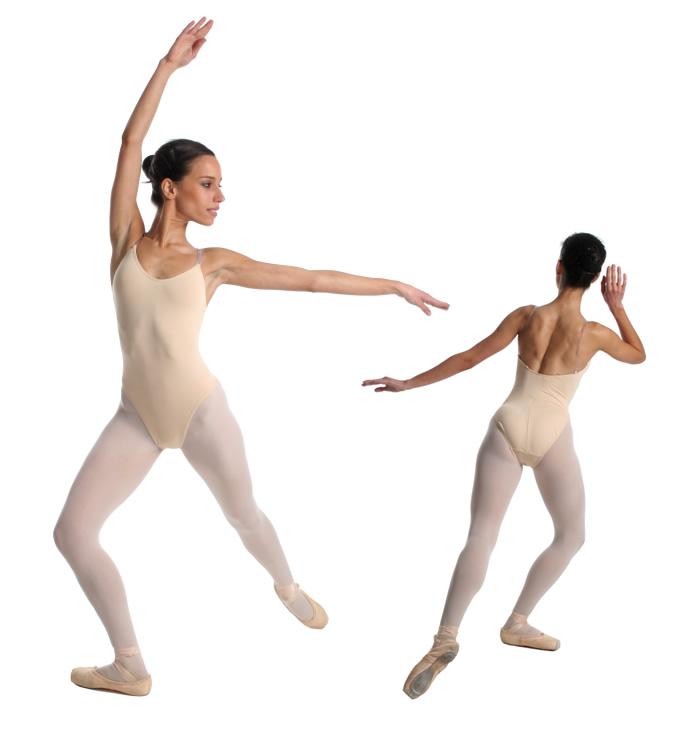 Ballet Leotard Slut 104