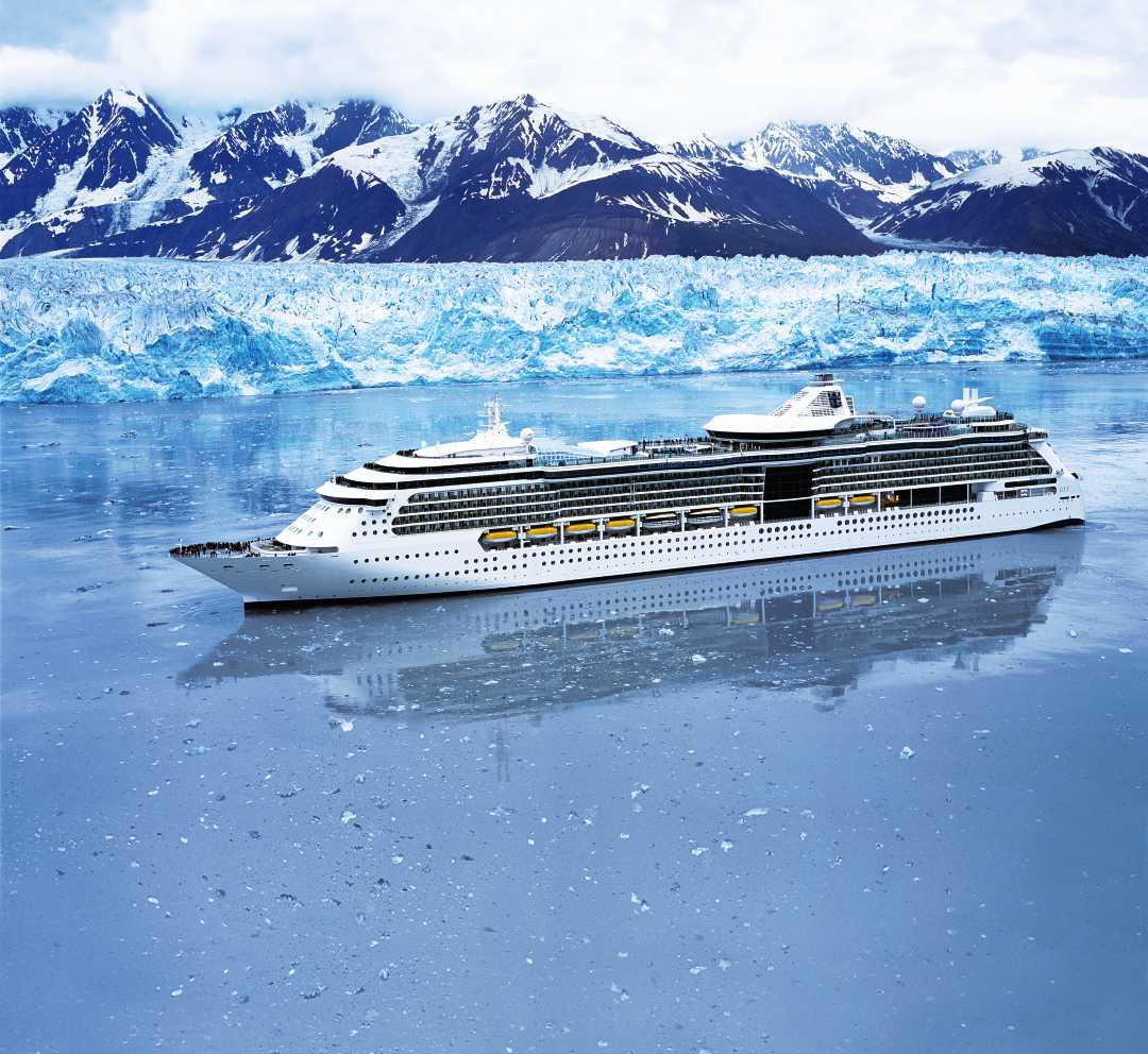 Alaska Cruises A New Favorite For Seattle Vacation Travel