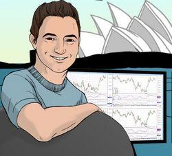 Nial Fuller Price Action Forex Trading