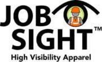 Job Sight High Visibility Safety Apparel logo