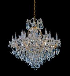 Lightingshowroom begins distribution of crystorama crystal lightingshowroom begins distribution of crystorama crystal chandeliers and home lighting products aloadofball Images