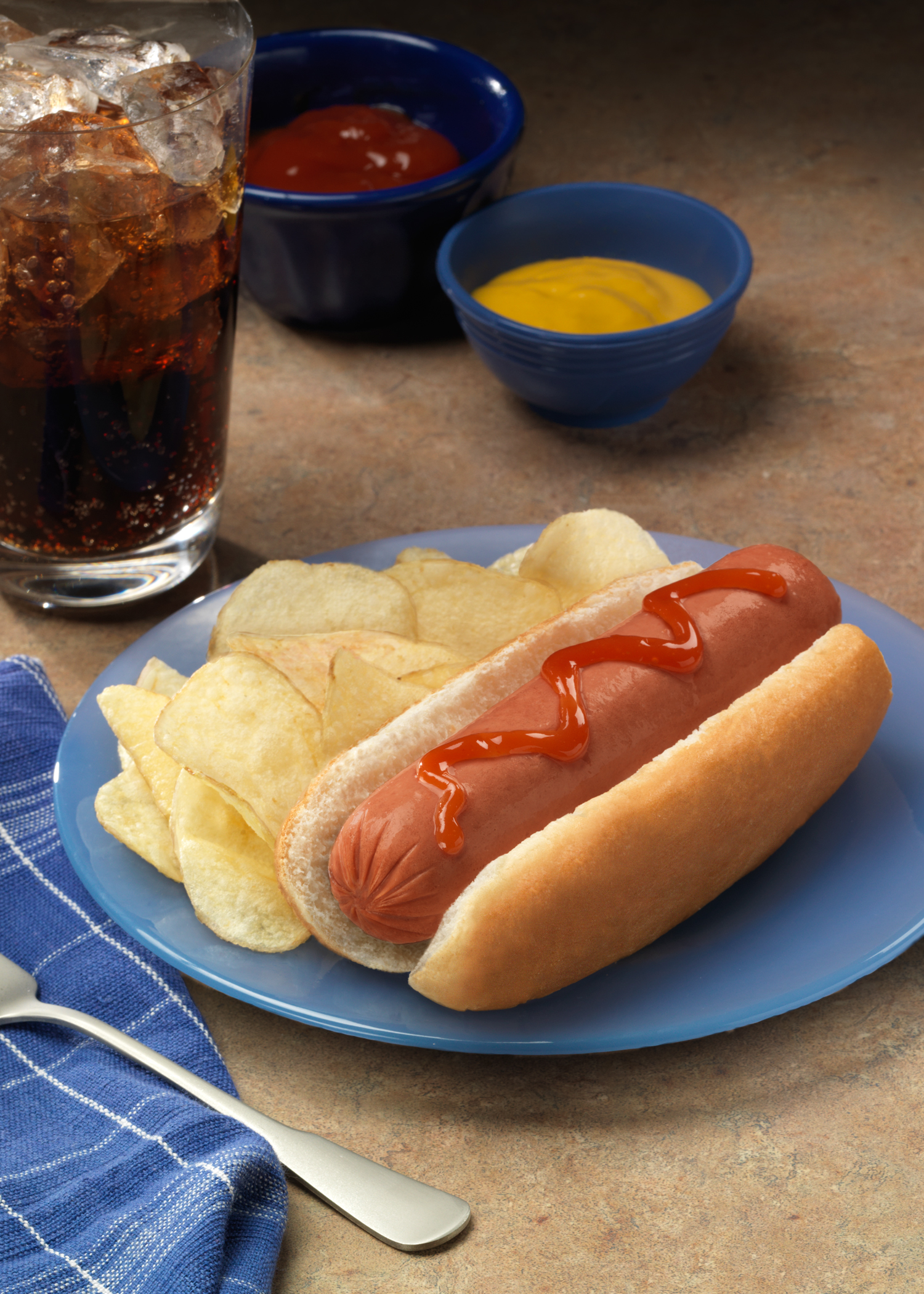 Twins Hot Dogs Target Field