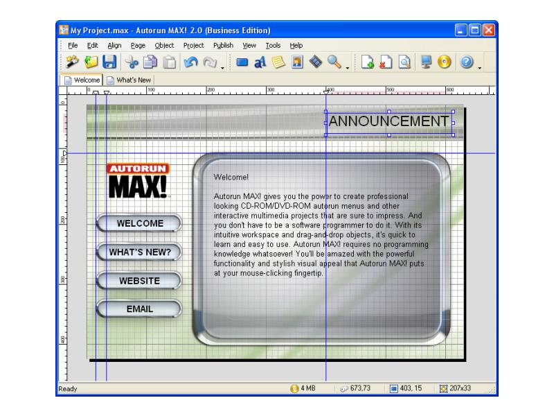 CD_DVD-ROM Generator 1.50.rar   Save Download