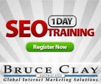 1 day SEO training in Australia graphic