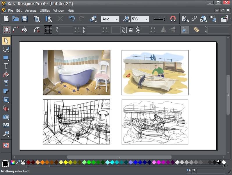 magix xtreme photo & graphic designer 5.0