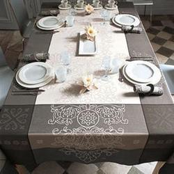 Custom Tablecloths Online Tournesol Offers Fine Table Linens For Extra Long Wide And Large Round Tables