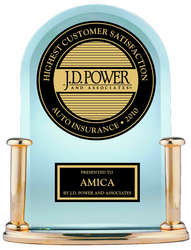 "Amica Insurance Ranked ""Highest in Customer Satisfaction ..."