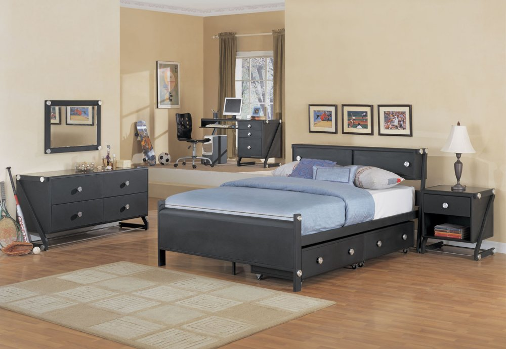 time for college students to order dorm furniture for fall semester
