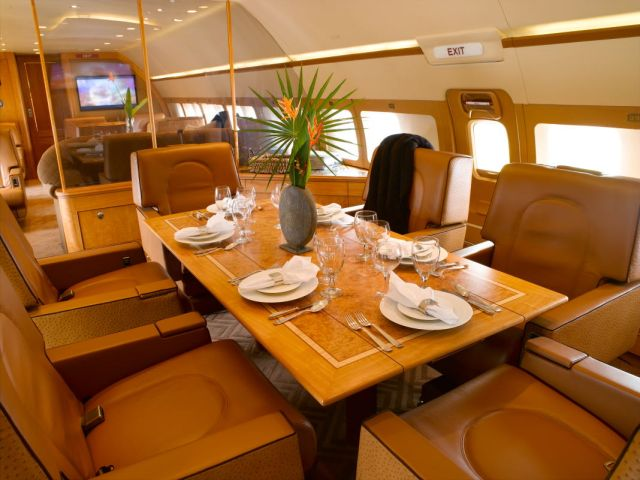 Wisetouch Interiors Executive Aircraft Services Becomes The Pre Eminent Global Leader In The