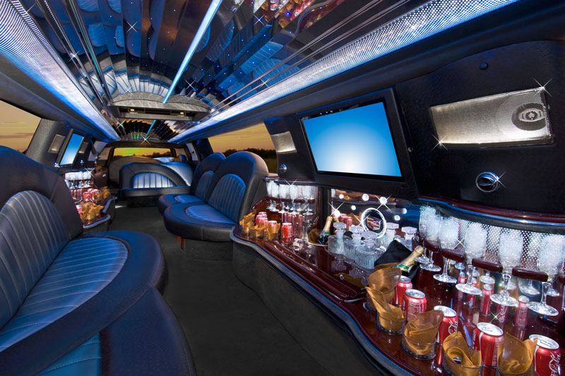 Ford Fort Worth >> Dallas Fort Worth Limousine Company Adds 7 New Limos and ...