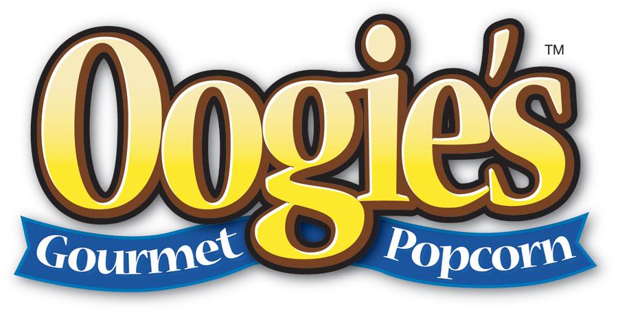 Oogie's Gourmet Popcorn Announces New Package Design