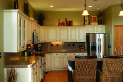 Kitchen tune up provides tips to recycle and reuse old - Recycle old kitchen cabinets ...