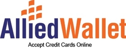 Allied Wallet: Accept credit cards online.