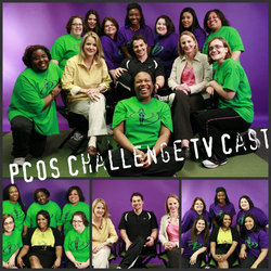PCOS Challenge Television Show