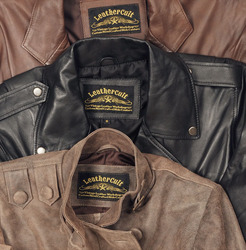 Com Introduces New Affordable Custom-Made Leather Jeans and Jackets