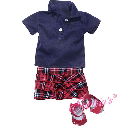 My Doll S Life 174 Launches New Online Doll Clothes Store